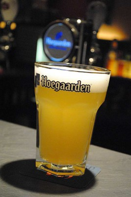Бельгийский Хугарден