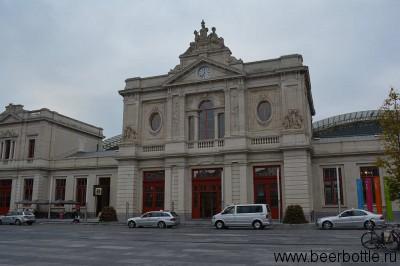 Вокзал Лёвен