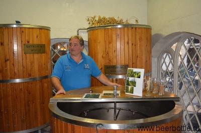 Пивоварня Domus