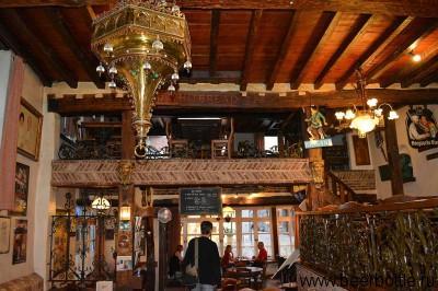 Ресторан Domus