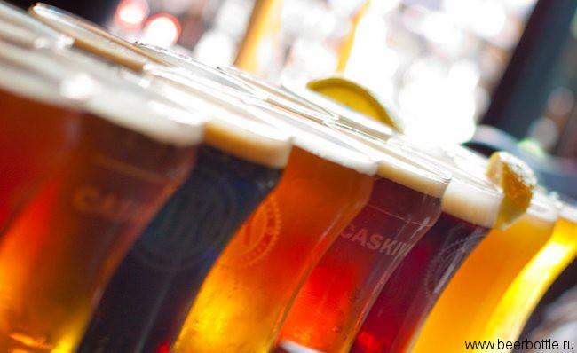 Vancouver-Craft-Beer